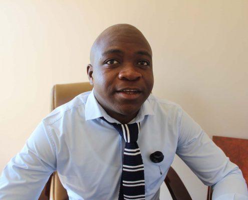 Caiphus Mukwevho