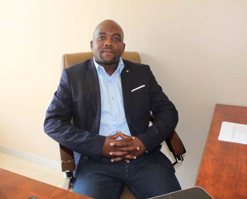 Vincent Tshingwala